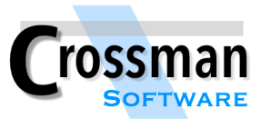 Crossman Software Logo